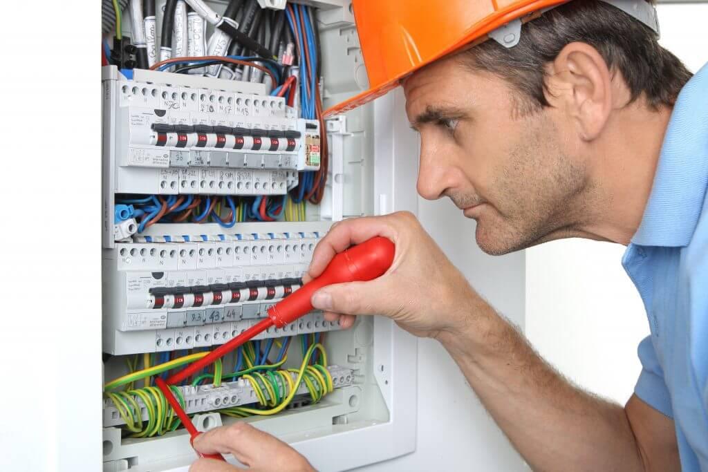 Onze elektriciens